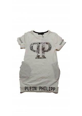 """Футболка """"Plein Philipp"""""""