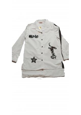 """Стильная рубашка"""" Magic star"""""""