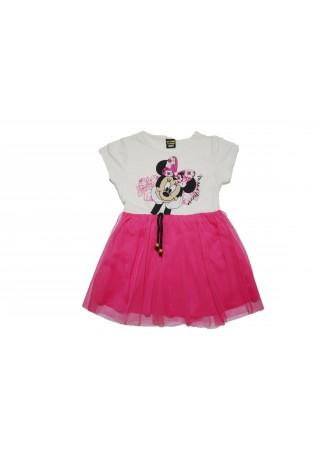 """Платье для девочек  """"Минни Маус"""""""