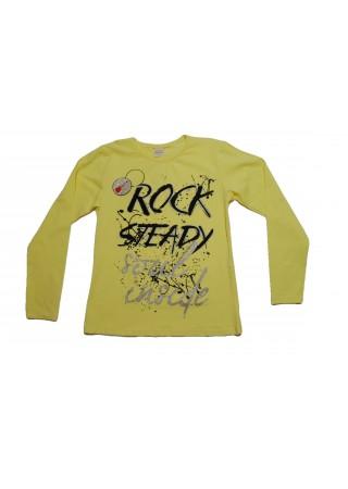 "Лонгслив ""Rock"""