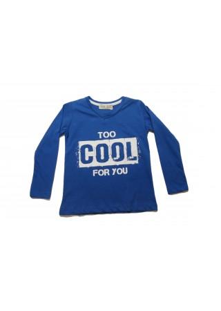 "Лонгслив ""Cool"""